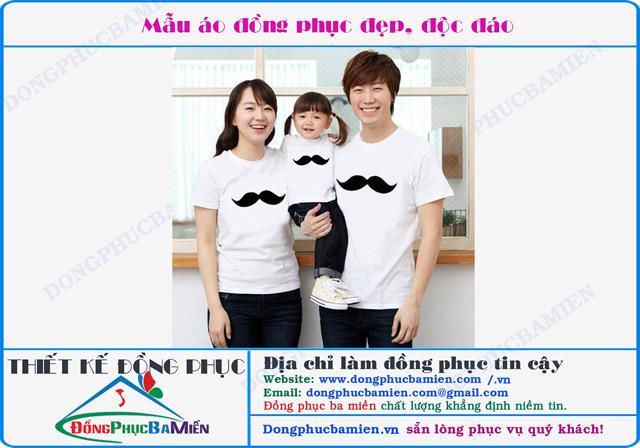 Dong phuc gia dinh 010