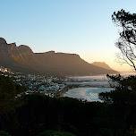 South Africa dec 2009