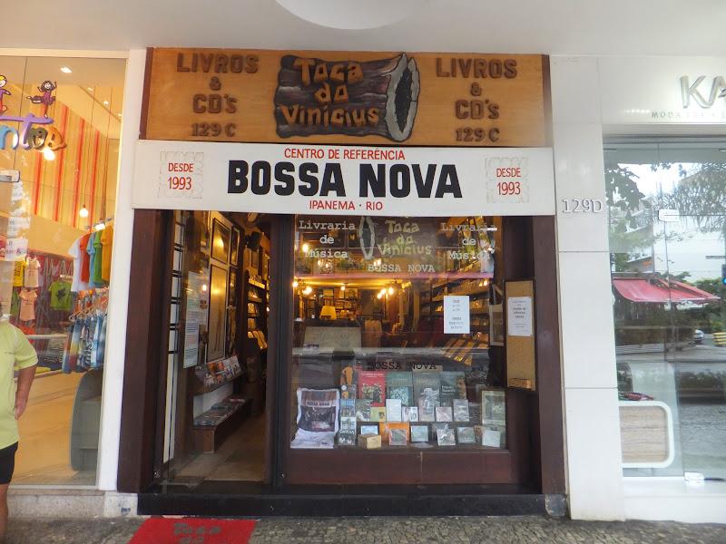 Toca do Vinicius, Ipanema, Río de Janeiro, Brasil,  Elisa N, Blog de Viajes, Lifestyle, Travel
