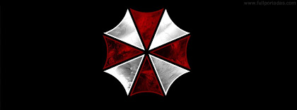 Portada para facebook de Umbrella Corporation
