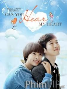 Lắng Nghe Trái Tim Vtv3 - Can You Hear My Heart poster