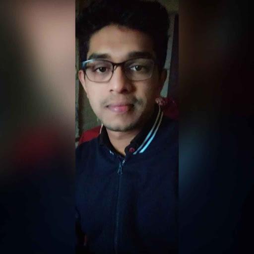 Sai P Mishra