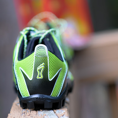 Inov-8 Bare Grip 200 Review