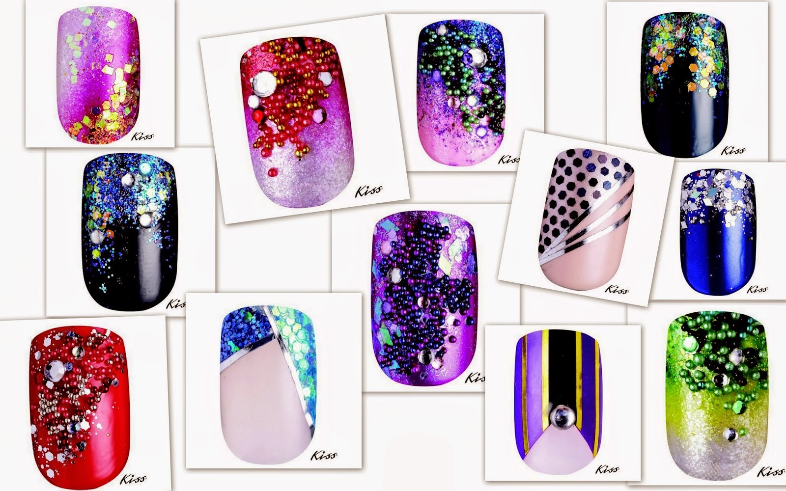 Nail Design: Nail Art Design At Your Fingertips