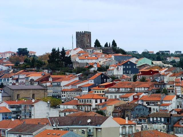 Lamego no topo do investimento autárquico em Portugal