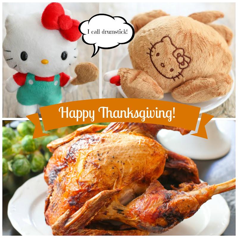 Happy Thanksgiving Kirbie S Cravings