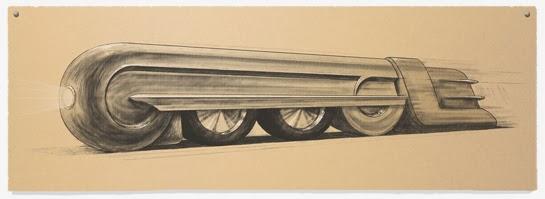 Raymond Loewy Google doodle