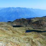Wandern - Bergwandern zu den Kofelraster Seen am 22.08.11