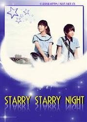 Starry Starry Night - Bầu trời sao