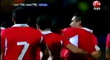 Goles Amistoso Chile Senegal [2-1] 15 Enero RESULTADO