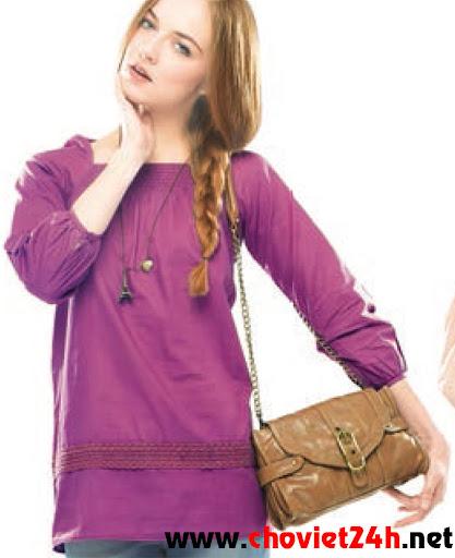 Túi xách nữ thời trang Sophie Urlla - FCRL5