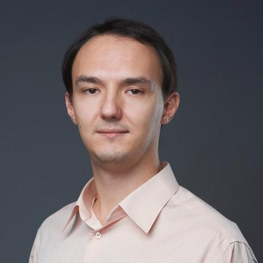 Aleksandr Kochurov review