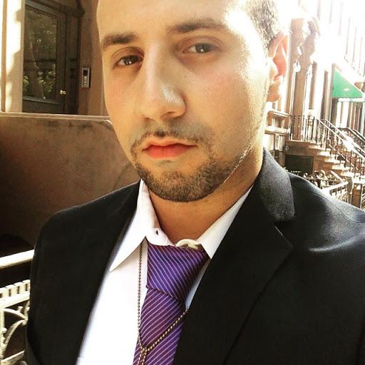 Matt Ruiz