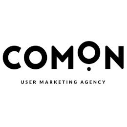 comOn Group logo
