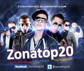 Top Reggaeton Actualizada a la Fecha