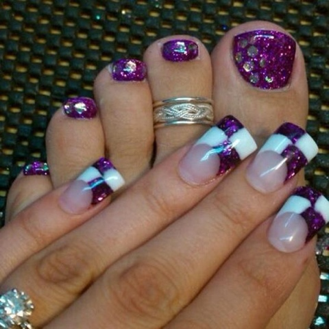 nice nails ⋆ instyle fashion one