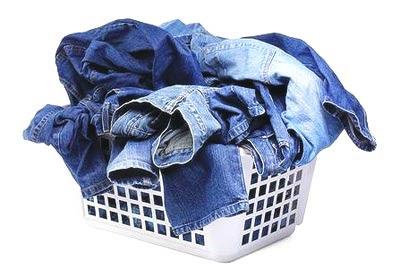 วิธีซักกางเกงยีนส์, วิธีซักยีนส์, ซักกางเกงยีนส์