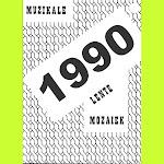Muziekavond 1990