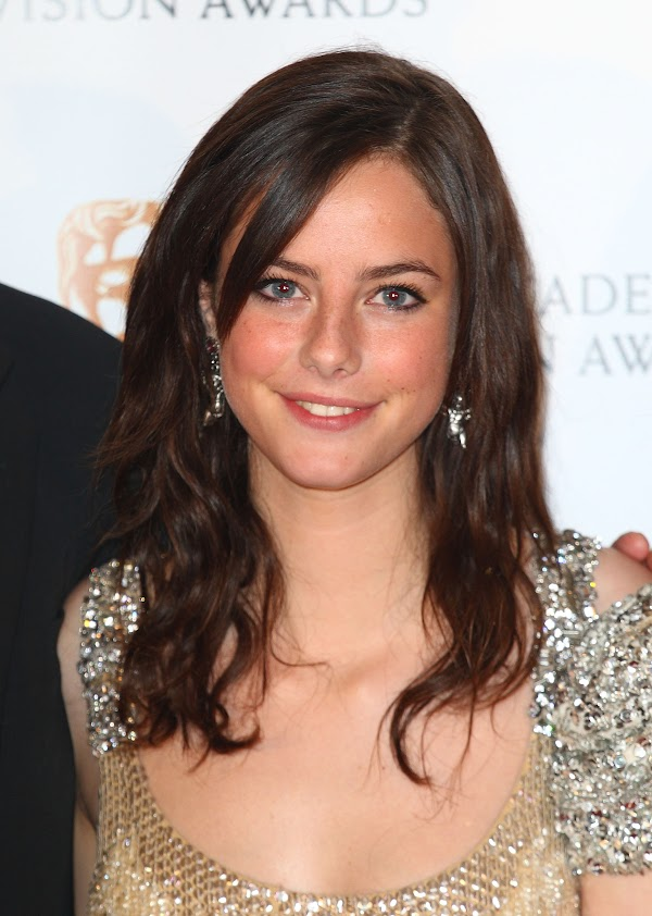 Kaya Scodelario – BAFTA Television Awards 2009, London  #celebrities:celebrities