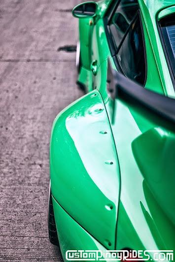 RWB Manila Porsche Menage A Trois Custom Pinoy Rides Car Photography Manila Philippines Philip Aragones pic6
