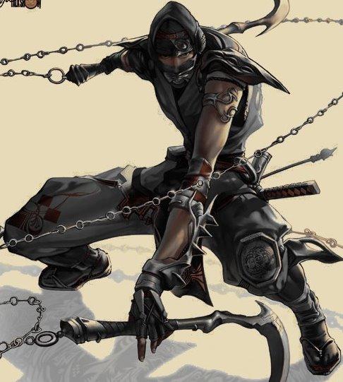 Demon - Elektra / Bad Ass Song