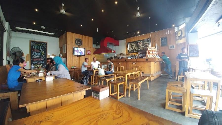 Kedai Kopi Mataram
