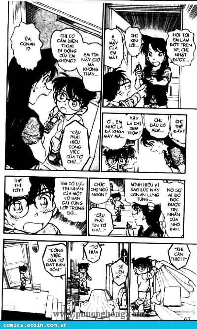 Detective Conan Chap 483 - Truyen.Chap.VN