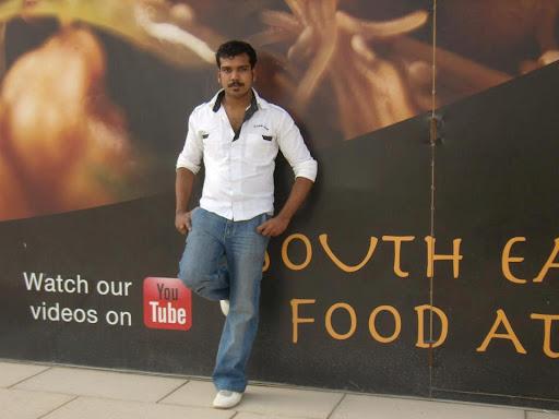 Anoop Viswanath Photo 8