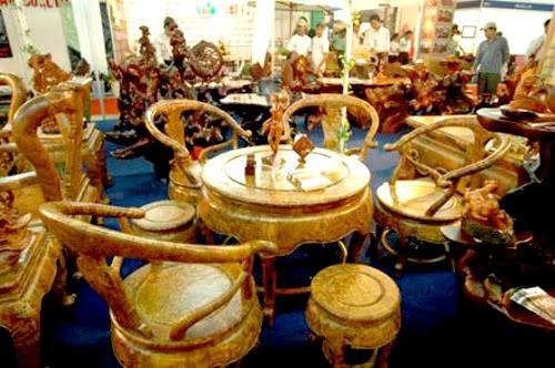 Mua bán đồ gỗ mỹ nghệ tại Hải Phòng