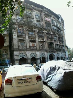 St George Hospital, P D Mello Road, opposite GPO,Beside CST station, Fort, Mumbai, Maharashtra 400001, India