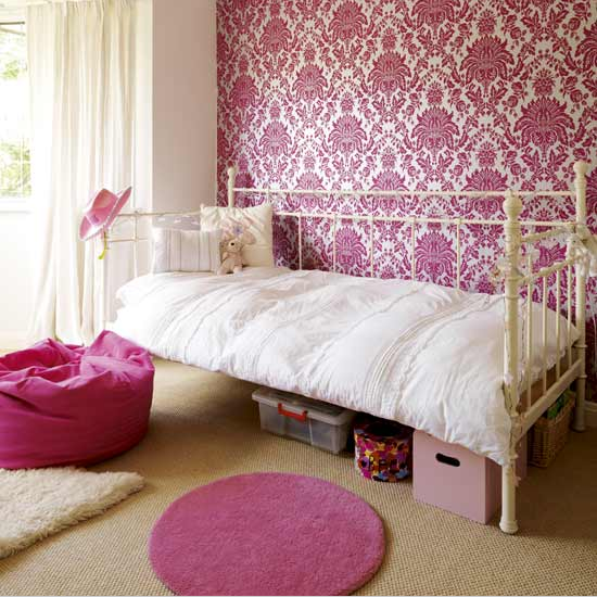 Pretty Girly Rooms Part 3 Nooshloves