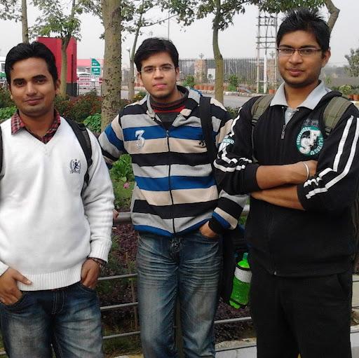 Rahul Gogia Photo 10