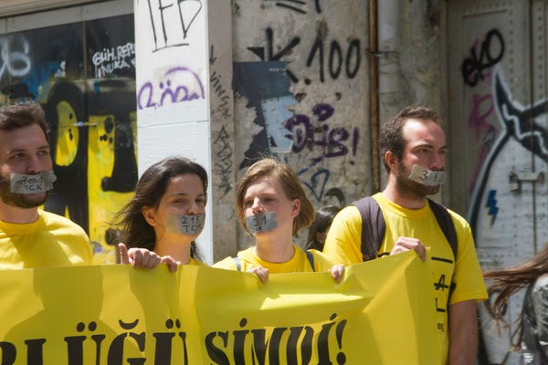 Amnesty International squelches free speech