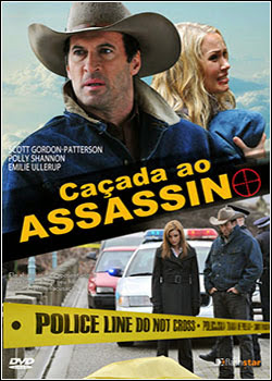 Caçada Ao Assassino    DVDRip AVI Dual Áudio + RMVB Dublado