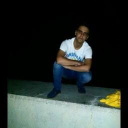 Bilal Masri