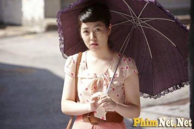 Xem Phim Ngoại Già Tuổi Đôi Mươi - Miss Granny - Ảnh 1