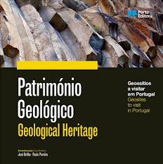 Libro-Património Geológico de Portugal