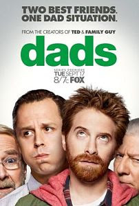 Dads Temporada 1 (2013) Online