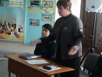 Общешкольное собрание