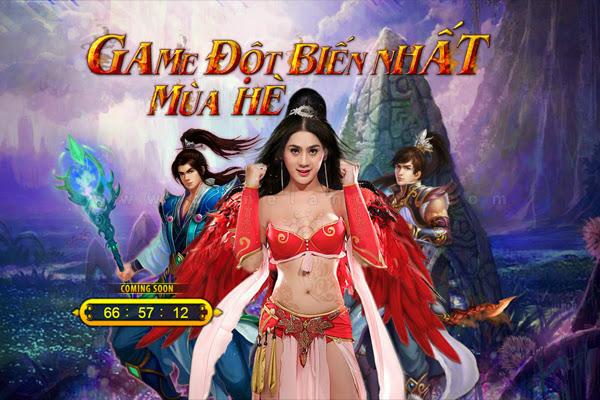 """""""Game bí mật"""" của VTC Online là Mị Lực Vô Song 1"""