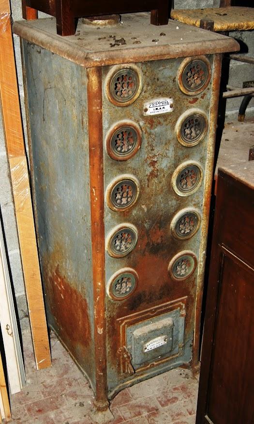 Trasformazione stufa a legna in termostufa fai da te for Stufa autocostruita
