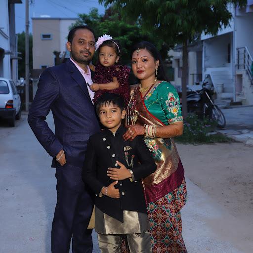 Jaydeep Patel
