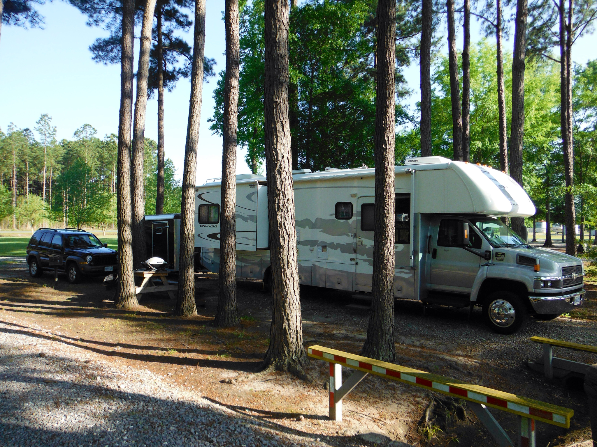 Rv Life On Wheels Quot We Are On The Road Again Quot