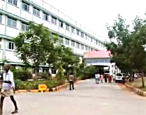 Narayan Medical college