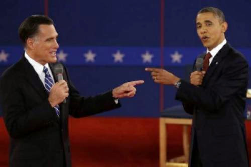 The Sound Of Climate Silence Romney And Obama Love Fossil Fuels