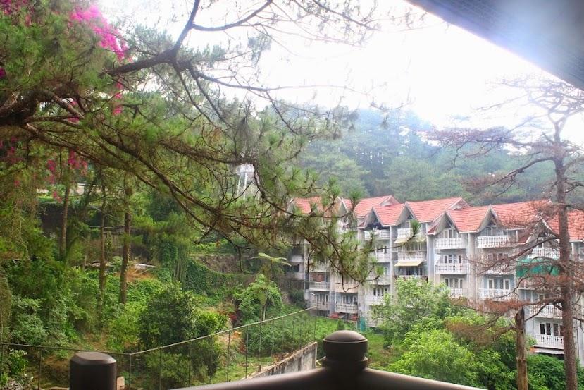 Azalea_Residences_Baguio_view