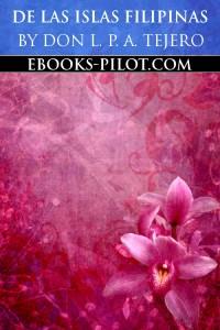 Cover of De Las Islas Filipinas