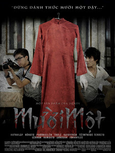 Mười Một - Halloween With Dam Tv poster
