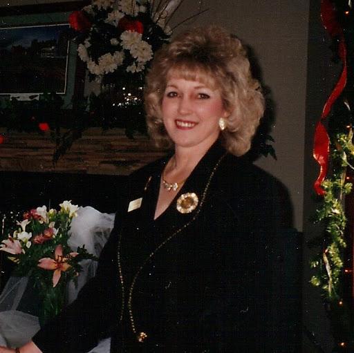 Brenda George