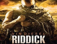 فيلم Riddick بجودة New Cam